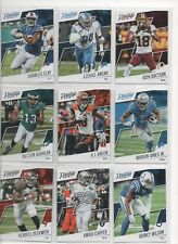 PANINI NFL PRESTIGE 2018 FULL 200 CARD VETERANS BASE SET