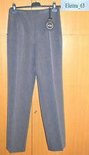 Pantaloni Donna Iwie Grigi - Taglia 42