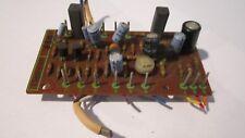 Pioneer QX-646   AF-Amp Assembly   AWK-025
