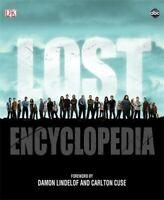 Lost Encyclopedia by Tara Bennett