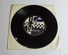 "The Special AKA Gangsters The Selecter 7"" Single 2 Tone - VVG"