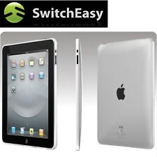 SwitchEasy Nude Clear (Foldable) Case for iPad - Ultra Thin
