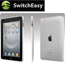 SwitchEasy Nude Clear (Foldable) Case  for iPad 2 - Ultra Thin