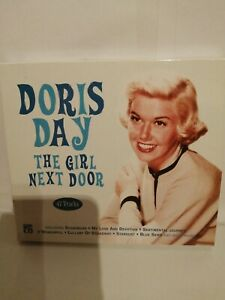 Doris Day : The Girl Next Door CD 2 discs (2004)