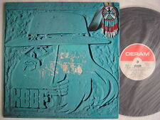 KEEF HARTLEY BAND LITTLE BIG BAND / 1972 GATEFOLD COVER