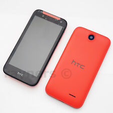 "(Brand New Handset) HTC Desire 310 Black Red Unlocked 4.5"" 5MP 3G Android 4"
