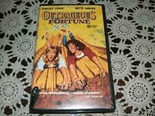 Children's & Family Comedy PG Rated VHS Movies