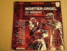 45T EP / MORTIER-ORGEL UIT BRESKENS