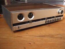 Rare AMPLI PHILIPS   520 Amplifier Vintage hifi Stereo Design Retro 1973