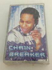 DEITRICK HADDON  Chain Breaker Audio Cassette