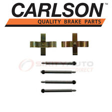 Carlson Rear Disc Brake Hardware Kit for 1996-2004 Mercedes-Benz E320  - Pad ud