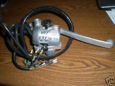 NOS Yamaha Switch Handle 1 1975-1976 RD125 507-83976-00