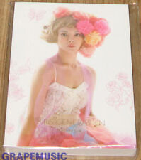 GIRLS' GENERATION THE BOYS POCKET NOTE - HYOYEON SM OFFICIAL GOODS NEW