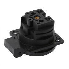AC 250V 16A German Standard Power Outlet Single Plug Waterproof Wall Socket