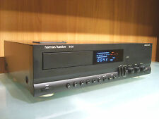 Piastra di registrazione a cassette harman/kardon TD-420