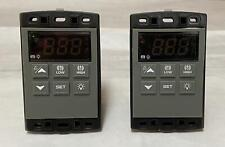 One New DIXELL KWA11V 500000129 DIGITAL WALK IN ALARM !  2 AVAILABLE !  C722A1