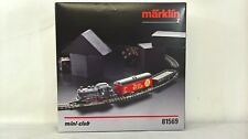 Marklin 81569 Freight Train Starter Set Z Gauge