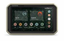 Garmin Overlander Rugged Multipurpose Off-Grid Navigator Guidance 010-02195-00