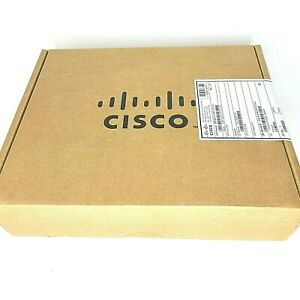Cisco ME4601-ONT-SFU = ME4600 Indoor  Optical Network Terminal (FACTORY SEALED)