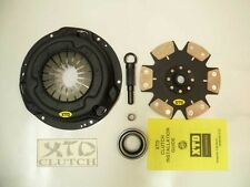 XTD STAGE 4 EXTREME CLUTCH KIT FOR CA18DET 180SX  (2300LBS) *Rigid*