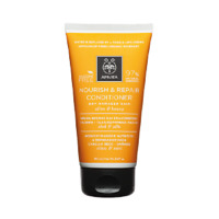 Apivita Shine and Revitalizing Conditioner for All Hair Types 150ml