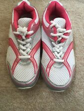 Girls M&S Trainers Size UK1