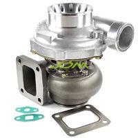 T4 T76 Turbocharger Com AR.96  AR.70 Turbine HP700+  V-Band Water Cooled Turbo