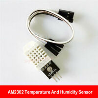 DHT22 AM2302 Digital Temperature And Humidity Sensor Module Replace SHT15 SHT11