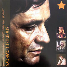 Stardust Cowboys CD The Best Of Country - Europe (EX+/EX+)