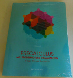PreCalculus Volume 1 Right Triangle Textbook Rogue Community College Pearson