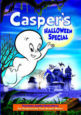 Casper's Halloween Special [New DVD] Manufactured On Demand, Full Frame, Dolby