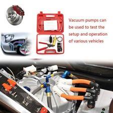 Multifunctional Hand Held Vacuum and Pressure Pump Tester Kit