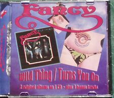 FANCY  Wild thing/turns you on