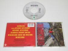 DAVID LEE ROTH/SKYSCRAPER(WARNER BROS. 925 824-2) CD ALBUM