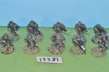 Articolo scifi/40k-Guardia Imperiale 10 Guardie al seguito Squad - (19381)