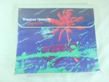 Vintage Mead Trapper Keeper Designer Series palm neon Notebook binder