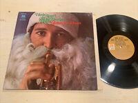 Herb Alpert & The Tijuana Brass Christmas Album LP A&M Stereo Holiday Party VG-