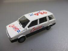 """Rietze:  Mitsubishi Space Wagon """"UKW 98.6 Radio Carivari"""" (Schub73)"""