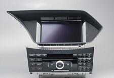 GPS COMAND APS 16.9 COULEUR MERCEDES W212  NAVIGATION  DVD CHARGEUR TV TEL gps33