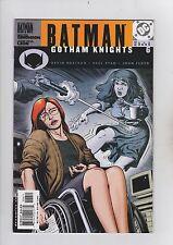 DC Comic! Batman: Gotham Knights! Issue 6!