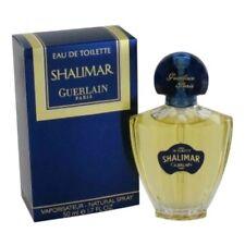 Guerlain - SHALIMAR (VINTAGE) EDT 50ml/1.7oz NEU/OVP