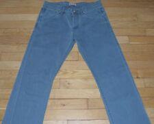 CELIO Jeans Homme  W 30 - L 34 Taille Fr 40 (Réf # D016)