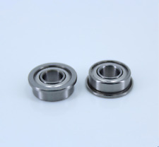 (10pcs) S686ZZ (6x13x5mm) Ball Bearings Stainless Steel Deep Groove Bearings