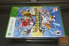 Digimon All-Star Rumble (Xbox 360 2014) FACTORY SEALED! - RARE! - EX!