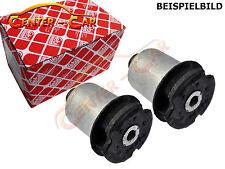 2x ORIGINA Febi Bilstein Hinterachslager Audi A4 (8D2/B5) + Avant (8D5/B5) 14154