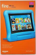 Amazon Fire 7 Niños Edition-Tablet 2019 ,17,7cm (7 Pulgadas) Display 16GB Rosa -