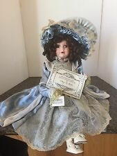 Katherine's Collection at Silver Lake By Wayne M Kleski 18' Musical doll