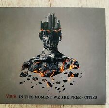 CD VUUR In this Moment we are free - cities