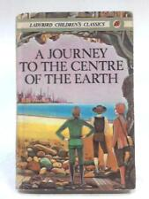 A Journey to the Centre of the Earth (Child Jules Verne 1980 Book 23857