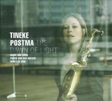 TINEKE POSTMA - THE DAWN OF LIGHT [DIGIPAK] * NEW CD